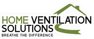 Home Ventilation Solutions - breathe the difference